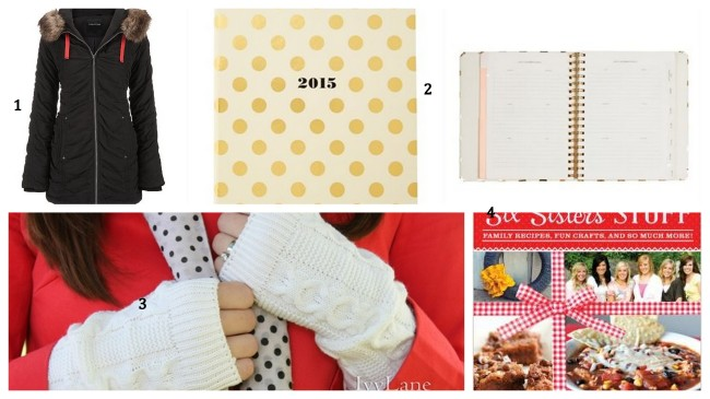 A Meaning Christmas Gift Guide at www.joyinourhome.com
